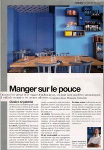 """Article - Magazine """"Maison Francaise"""", juin 2012"""