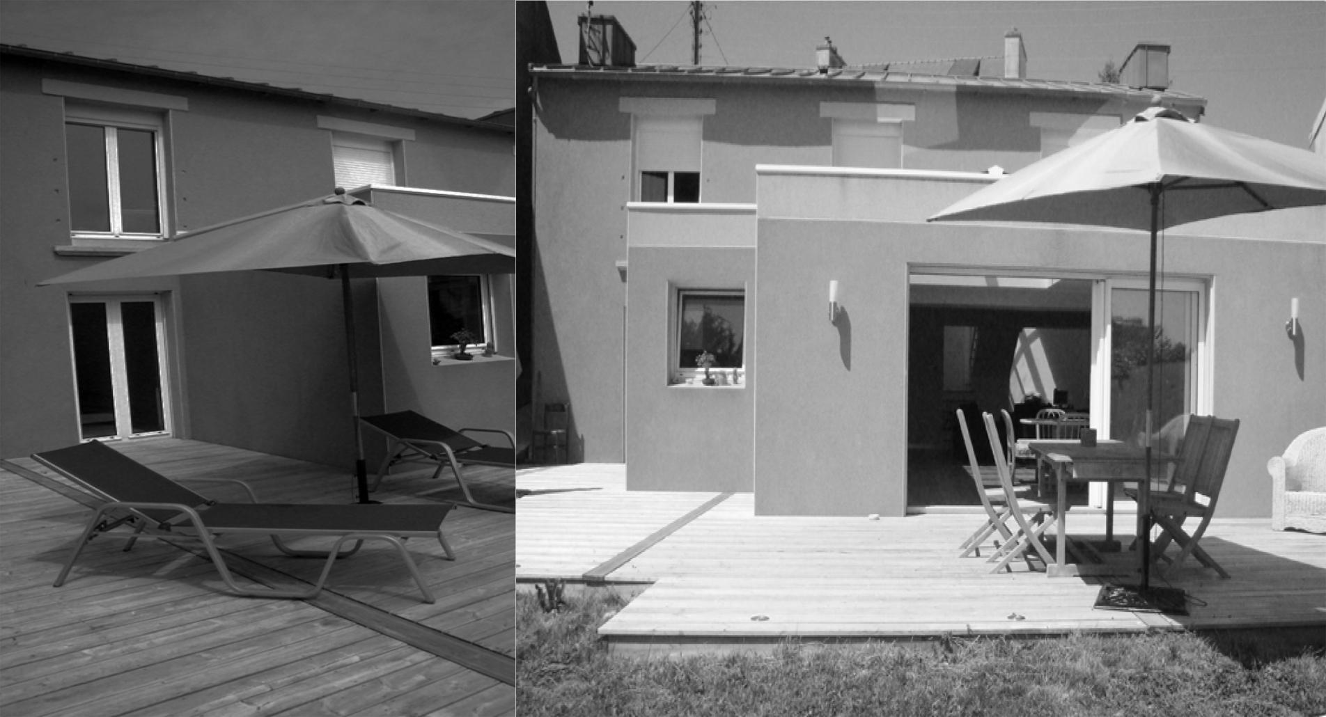 Architecte D Intérieur Brest agence in-mind – architectes d'intérieur » maison, brest