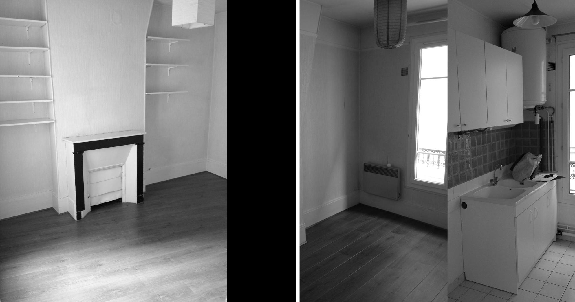 Architecte D Intérieur Paris 8 agence in-mind – architectes d'intérieur » studio, paris 12e